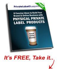Private Label Guide Book